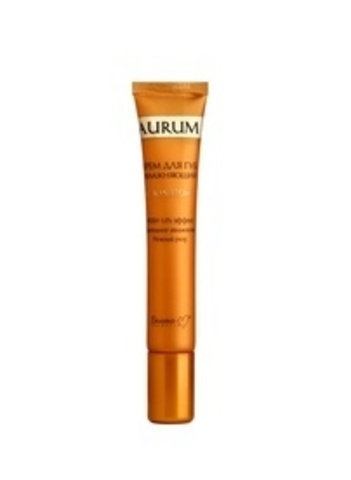 Белита М AURUM Крем для губ увлажняющий с золотом 20г