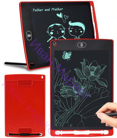 Графический планшет для рисования 8.5 дюймов
