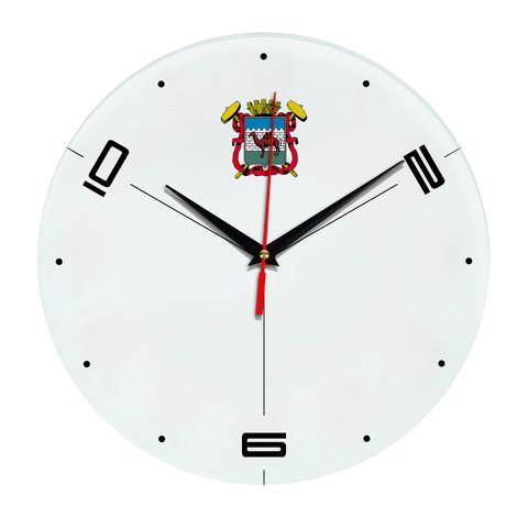 Дизайнерские настенные часы Челябинск 05