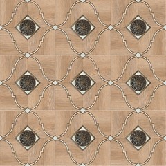 Ламинат SPC Novita Palace Floor Орнамент MZ-001