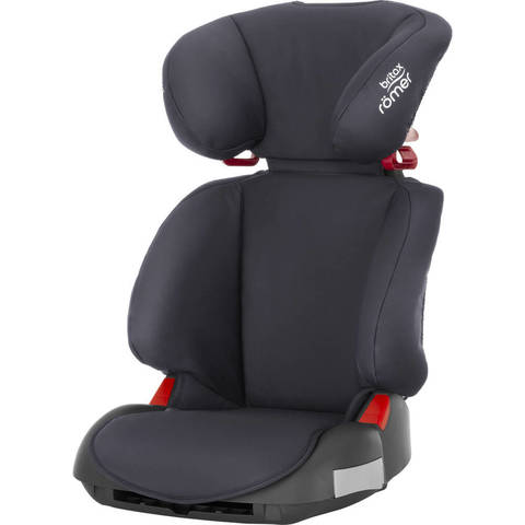 Автокресло Britax Roemer Adventure Storm Grey