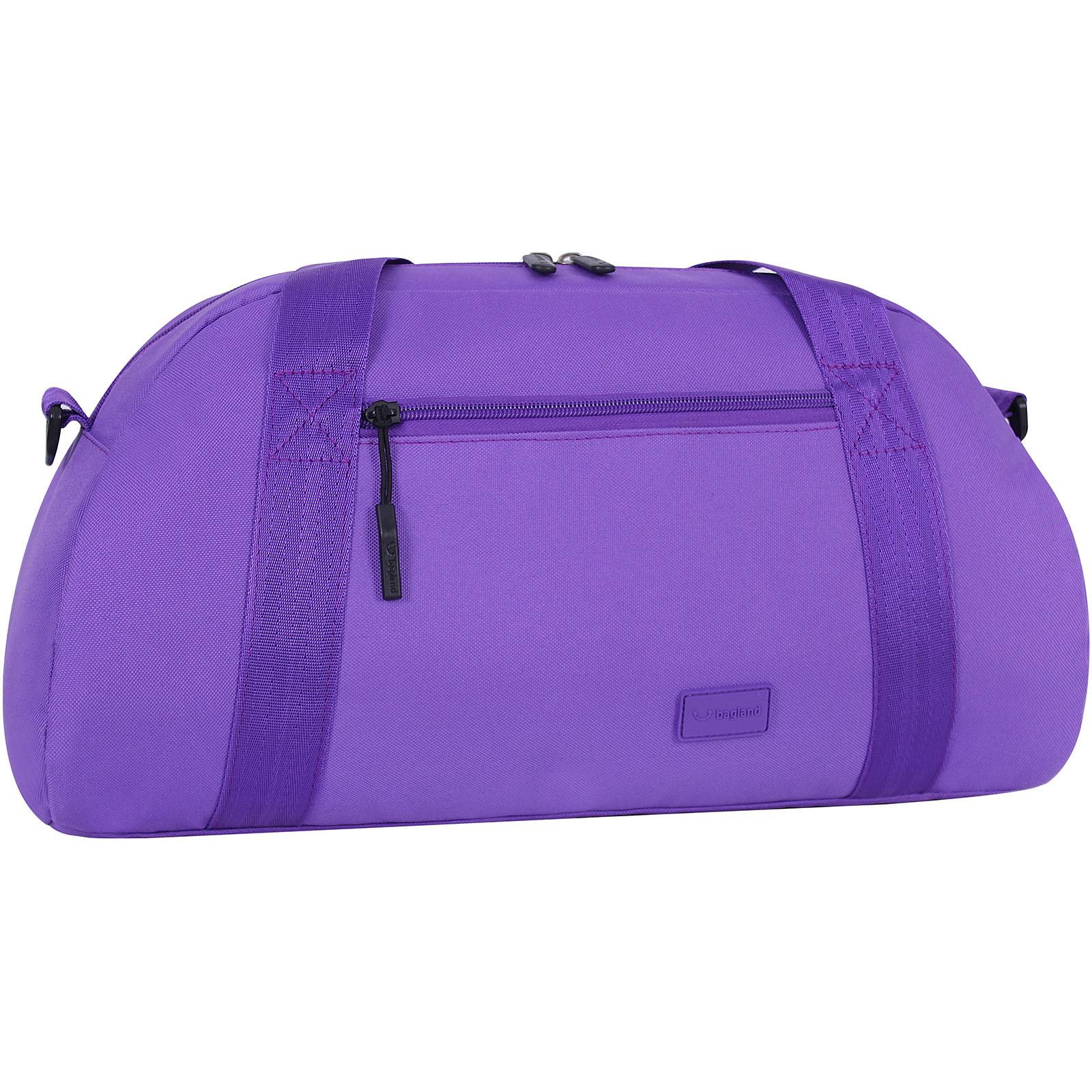 Сумка Bagland Oblivion 27 л. 339 Фиолетовый (0037366) фото 1