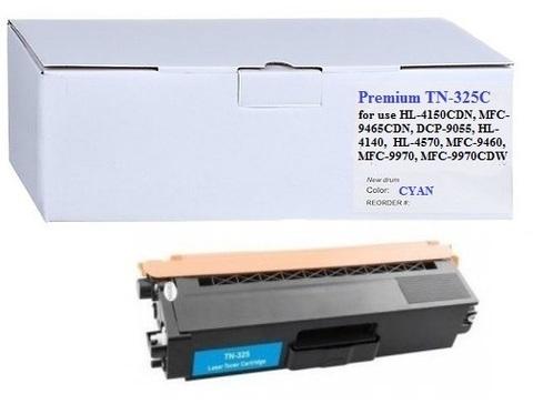 Картридж  Premium  TN-325C