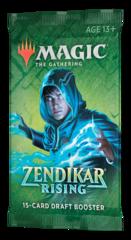Бустер «Zendikar Rising» (на английском)