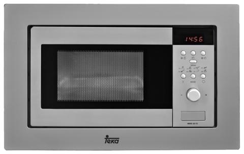 Микроволновая печь встраиваемая TEKA MWE 207 FI SS