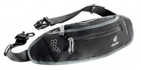 Картинка сумка для бега Deuter Neo Belt I black-granite - 1