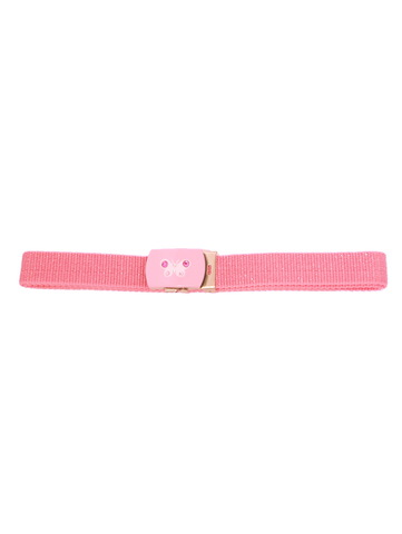 Ремень 969611 розовый