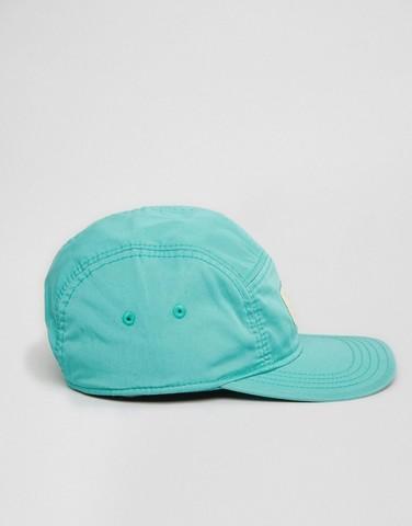 Green-Green Baseball Cap