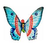 Панно настенное Бабочка 26х28 см, артикул 628-078, производитель - Annaluma