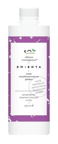 ЭМ-вита 0,5л