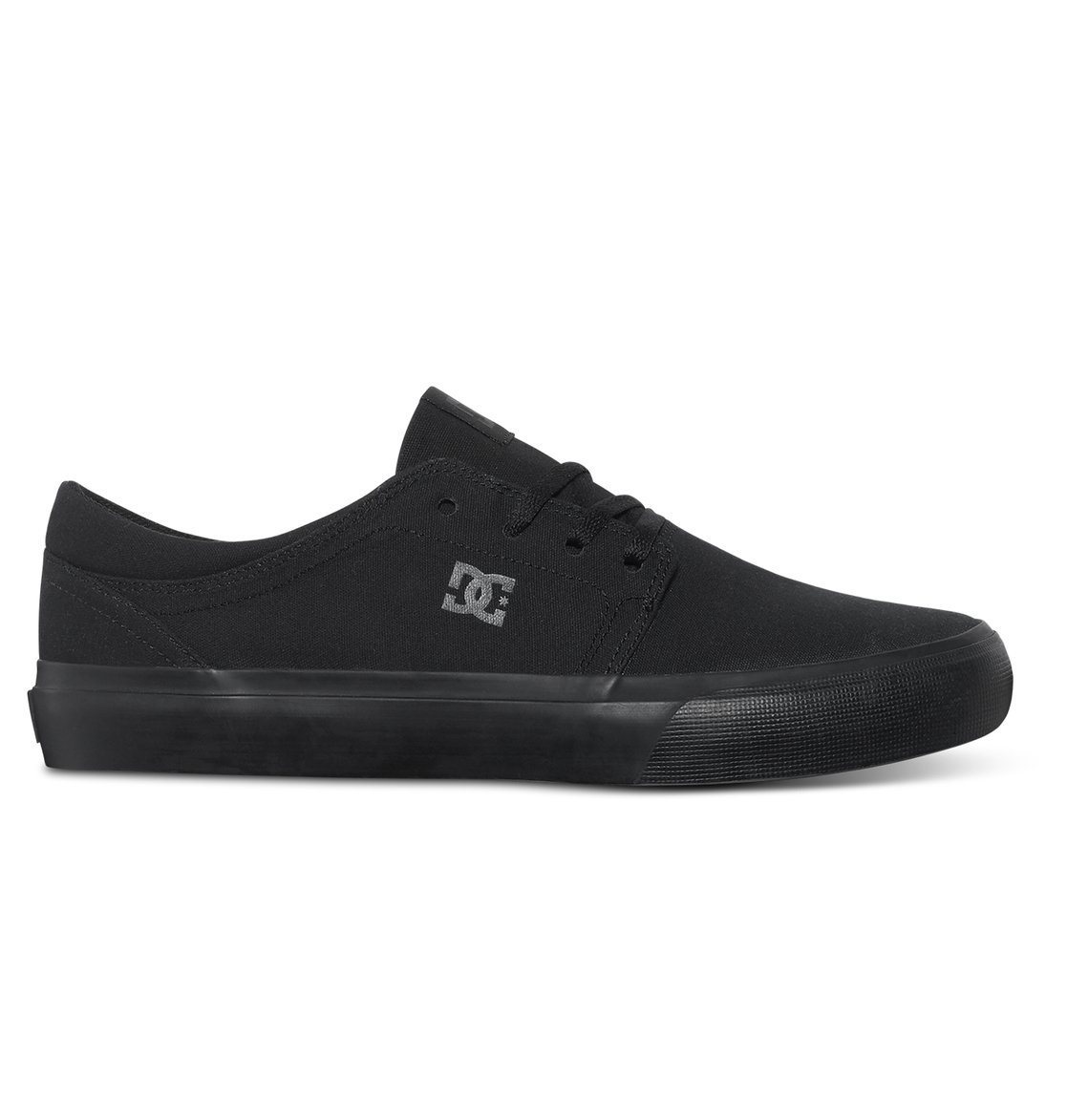 Кеды DC Shoes TRASE TX M SHOE 3BK BLACK/BLACK/BLACK
