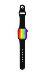 Смарт часы KingWear LW12