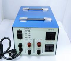 Конвертер Dayton ST-5000В (трансформатор) 220/110, 110\220