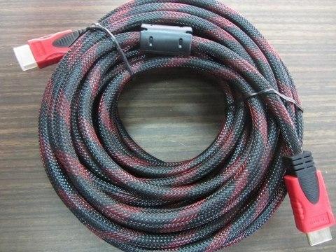 Кабель HDMI 30 метров - Кабель  провод  шнур HDMI-HDMI 30М