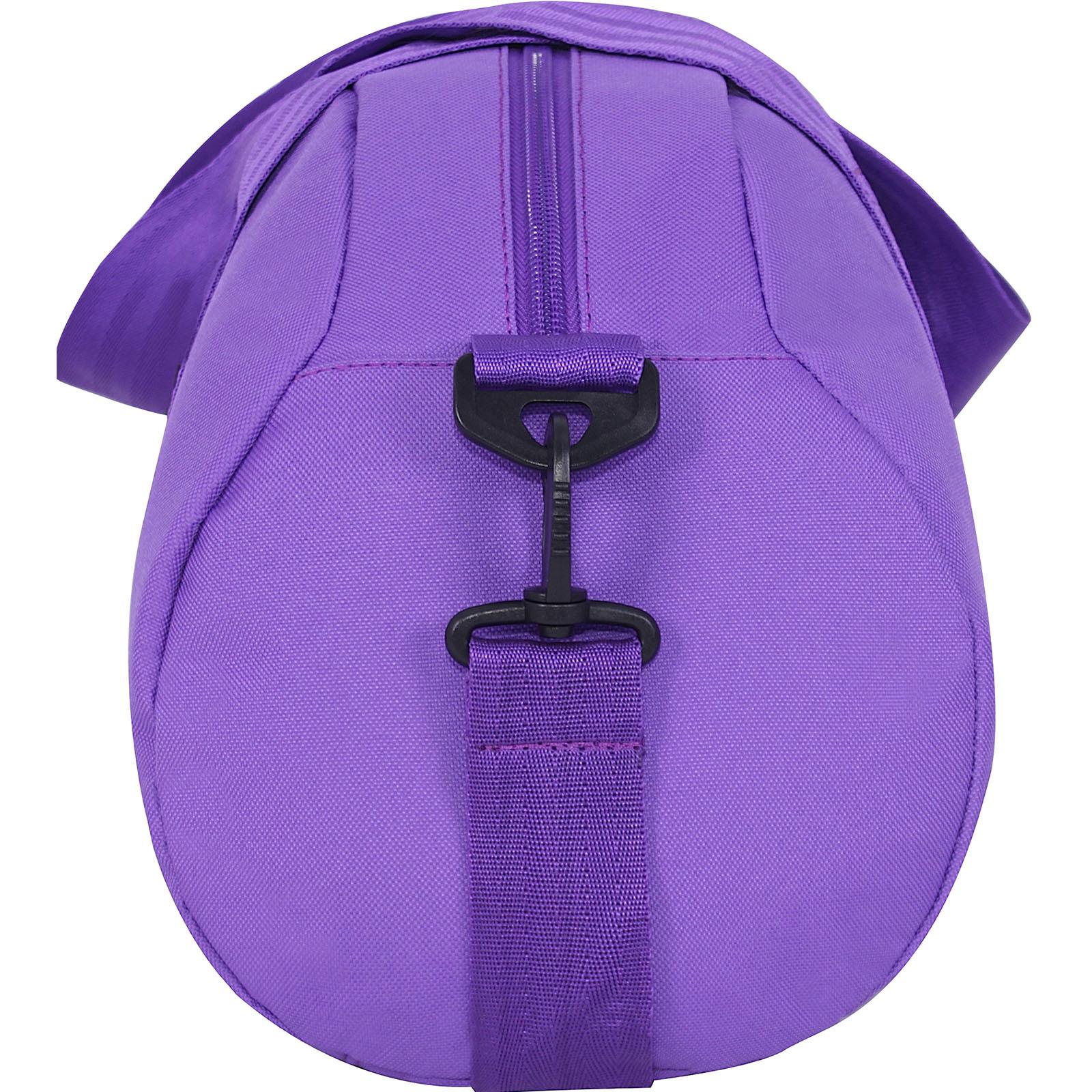Сумка Bagland Oblivion 27 л. 339 Фиолетовый (0037366) фото 3