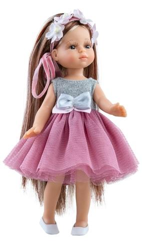 Кукла Джудит, миниамигас, 21 см, Paola Reina, НОВИНКА 2020!