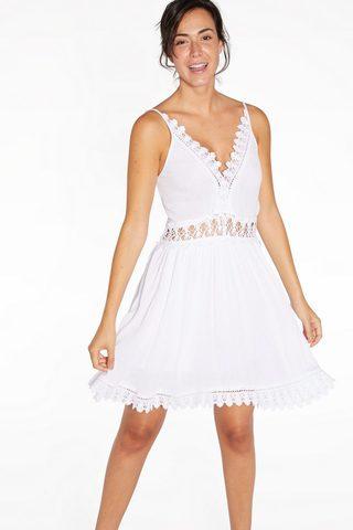 Платье пляжное YSABEL MORA 85818