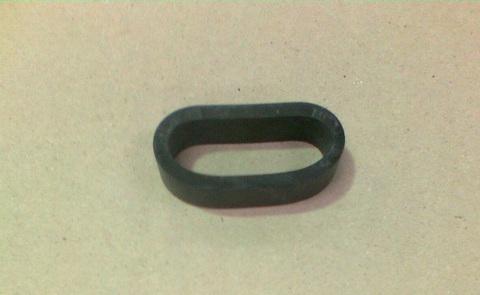 25646302 Кольцо резиновое диа. 40/33 х 16 для молочных шлангов