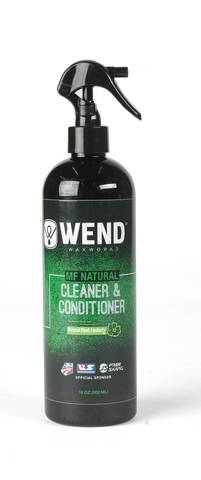 WEND Cleaner & Conditioner 500 ml.