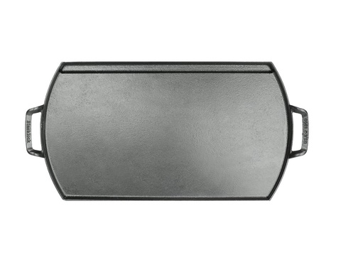 Поднос-гриль прямоугольный с ручками, артикул BL77DG