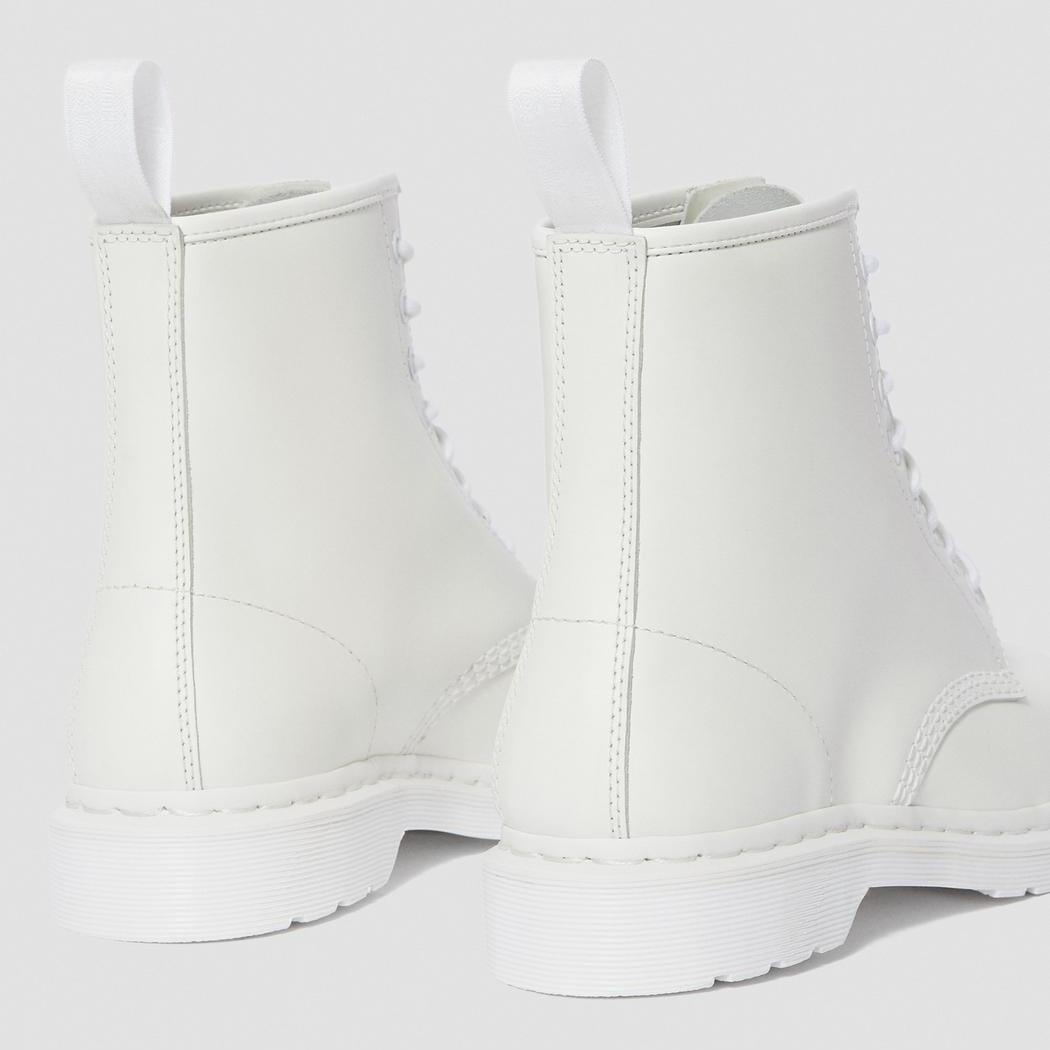 Dr.Martens 1460 Ankle White
