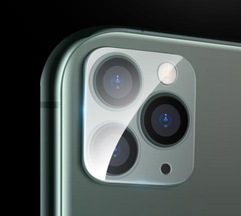 Защитное стекло камеры для Apple iPhone 11/11 PRO/MAX/12/ PRO/MAX/MINI