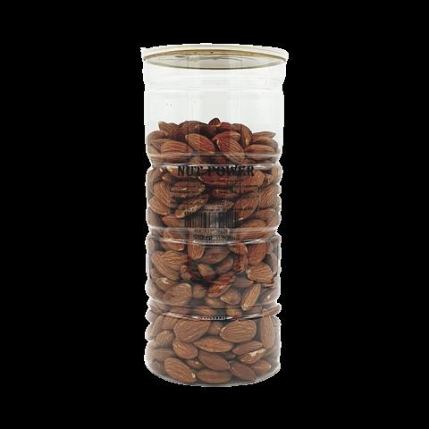Миндаль жареный NUT POWER, 500 гр