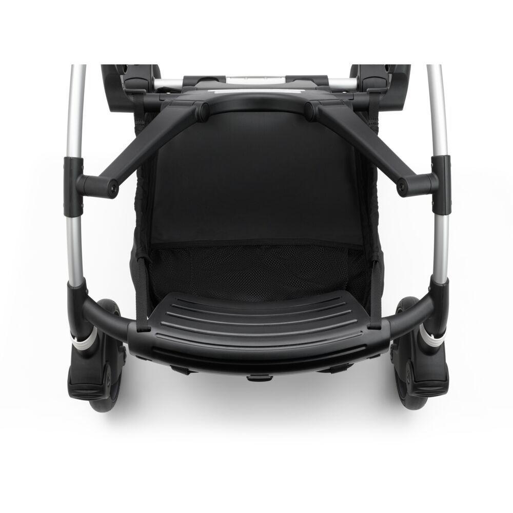 База для коляски Bugaboo Bee6 Black/Grey