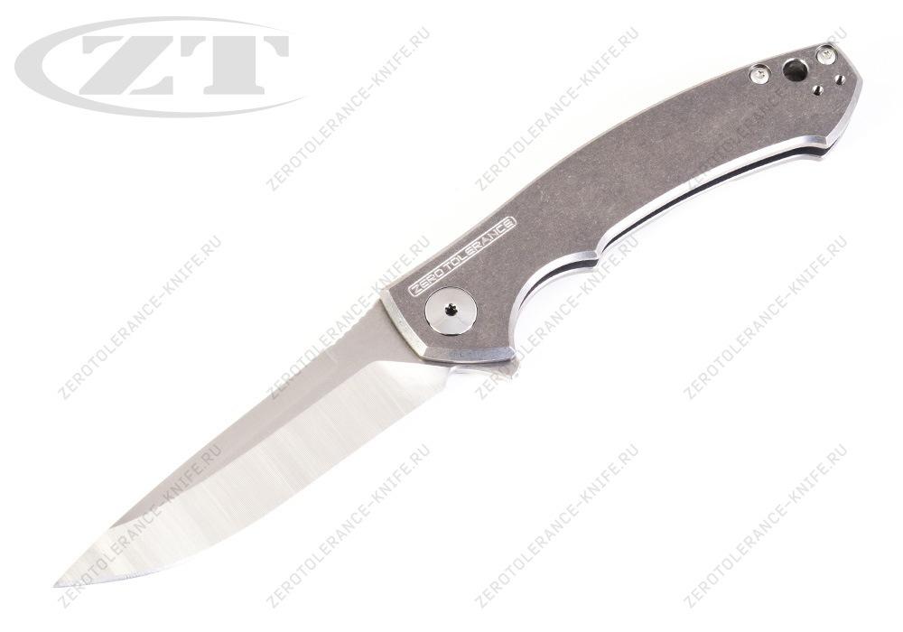 Нож Zero Tolerance 0450 Sinkevich