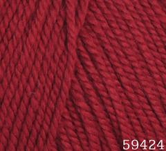 59424 (Бордовый)