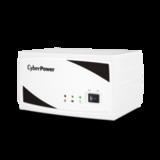 Инвертор CyberPower SMP 750 EI ( 750 ВА / 375 Вт ) - фотография