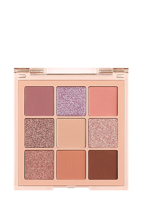 Huda Beauty Nude Light Obsessions palette