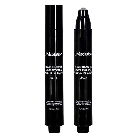 JMsolution Honey luminous royal propolis roll-on eye cream