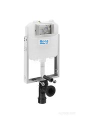 Basic WH WC Compact инст. сист. (90+100) Roca 890080120 фото