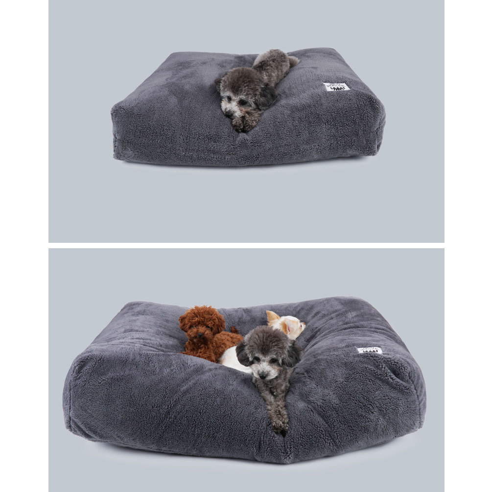 130 PA - Лежанка-пуфик для собак
