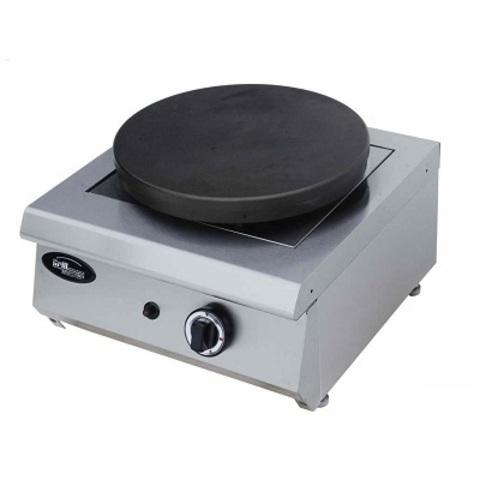 Блинный аппарат Grill Master Ф1БкрГ газовый  380мм