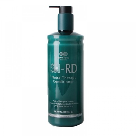 SH-RD Nutra-Therapy Conditioner Кондиционер восстанавливающий, 500мл