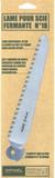 Запасное лезвие для пилы складной Opinel №18 VRN