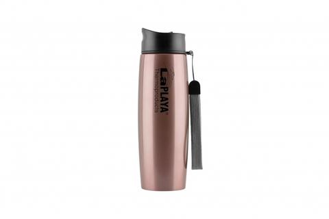Термокружка La Playa Thermo Mug SS Strap (0,5л) розовая