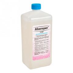 Мыло жидкое дезинфицирующее Абактерил-СОФТ 1,0 л