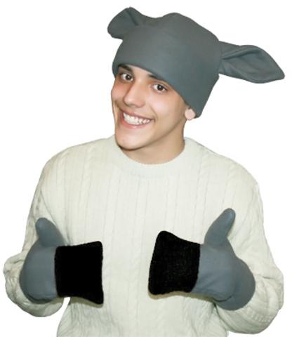 костюм Осёл мини