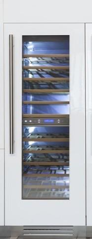 Винный шкаф Fhiaba S7490FW6 (правая навеска)