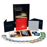 Tangerine Dream / In Search Of Hades: The Virgin Recordings 1973-1979 (Limited Edition Box Set)(16CD+2Blu-ray)