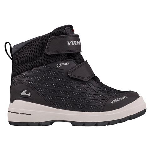 Ботинки Viking Hero GTX Black/Charcoal