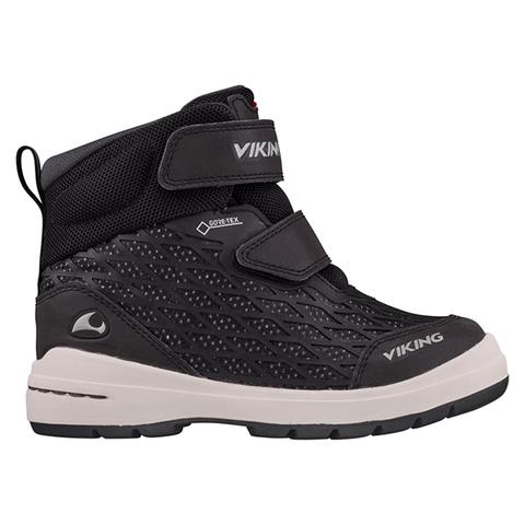 Ботинки Viking Hero GTX Black/Charcoal