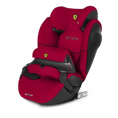 Автокресло Cybex Pallas M-Fix SL FE Ferrari Racing Red