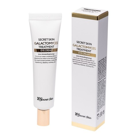 SECRET SKIN GALACTOMYCES TREATMENT EYE CREAM