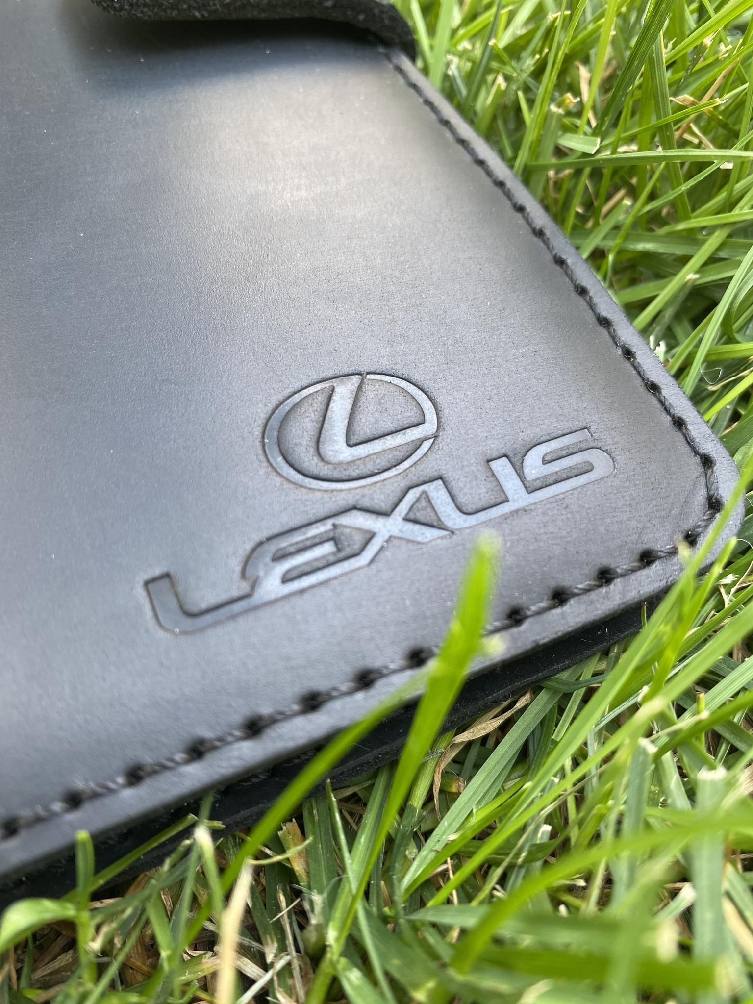 Портмоне Lexus для автодокументов и паспорта