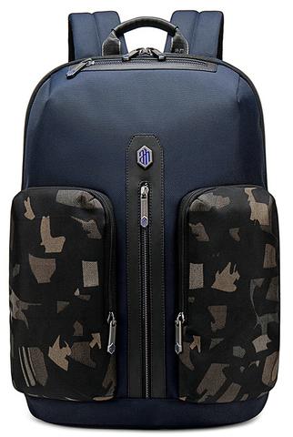 Рюкзак  ARCTIC HUNTER B00408 Синий