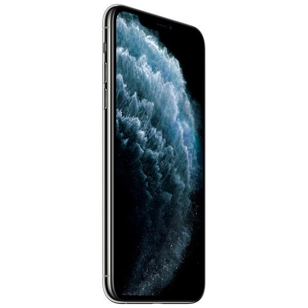 Новый Apple iPhone 11 Pro Max 64GB Silver (обменка ростест)